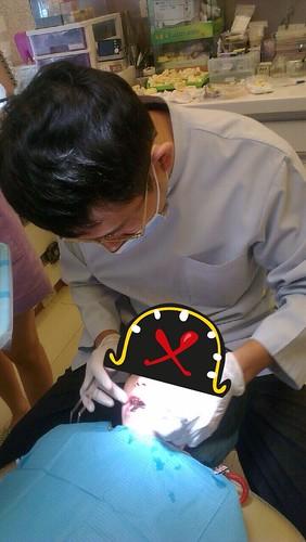 豐美牙醫診所-兒童牙齒衛教+塗氟26