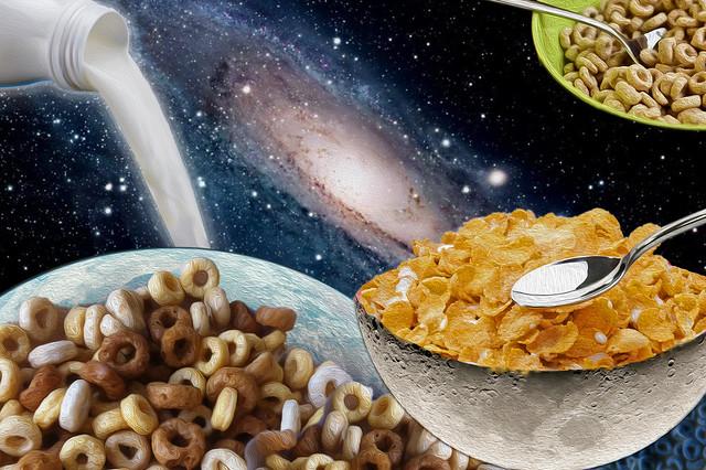 Mind Food 5