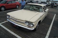 1964 Chevrolet Corvair Spyder
