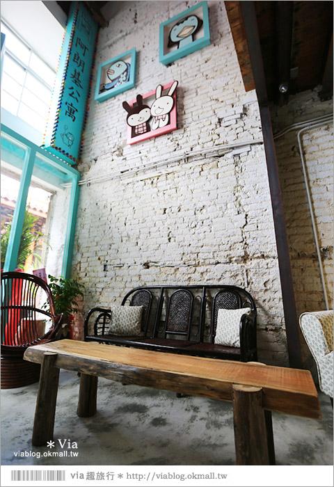 【台南住宿推薦】台南阿朗基公寓~台南神農街民宿再一可愛主題風格新作!(圖多)6