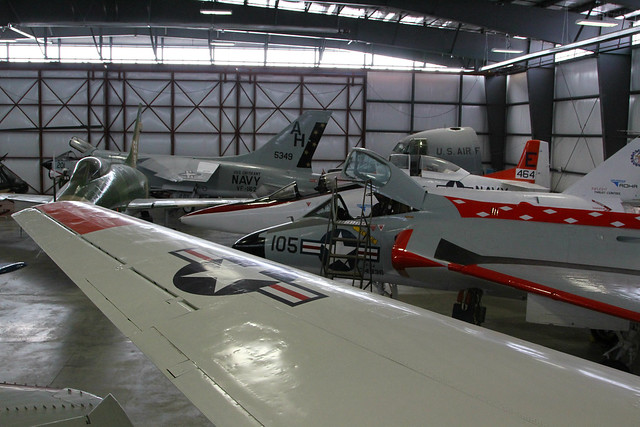 Aviation Museum