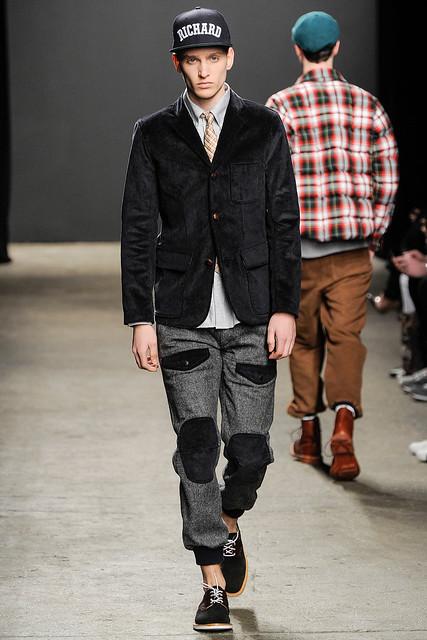 Jeroen Smits3114_FW14 NY Mark McNairy - New Amsterdam(Style.com)