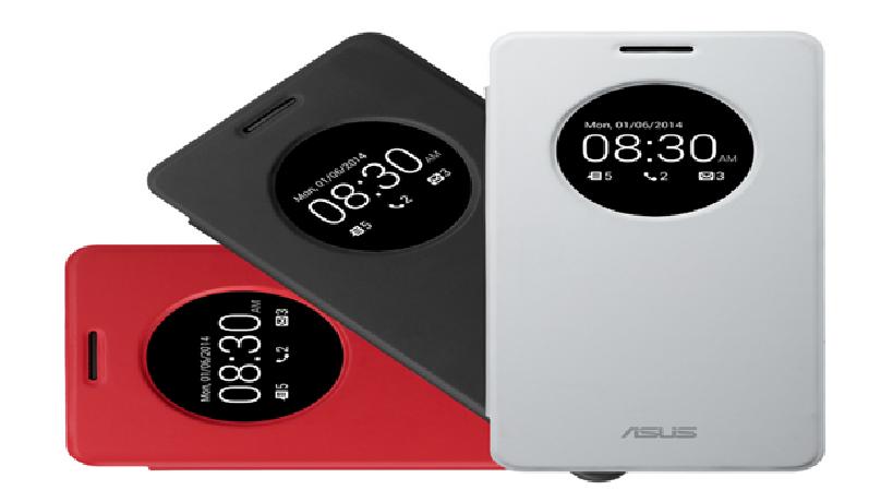 ASUS nâng cấp bộ nhớ trong của ZenFone 6 lên 16GB & bổ sung phiên bản A601 VN - 28704
