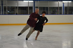 Barrie Mariposa Ice Dance Weekend 2014