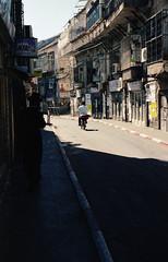 Meah Shearim Street