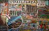 ISRAEL GAZA UNDER FIRE