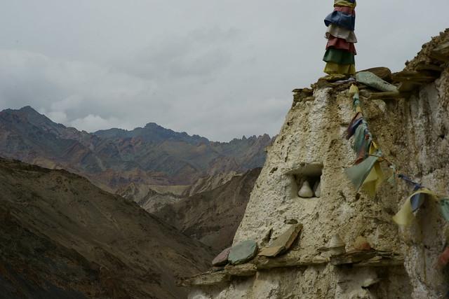 Lamayuru Gompa. Ladakh, 08 Aug 2014. 347