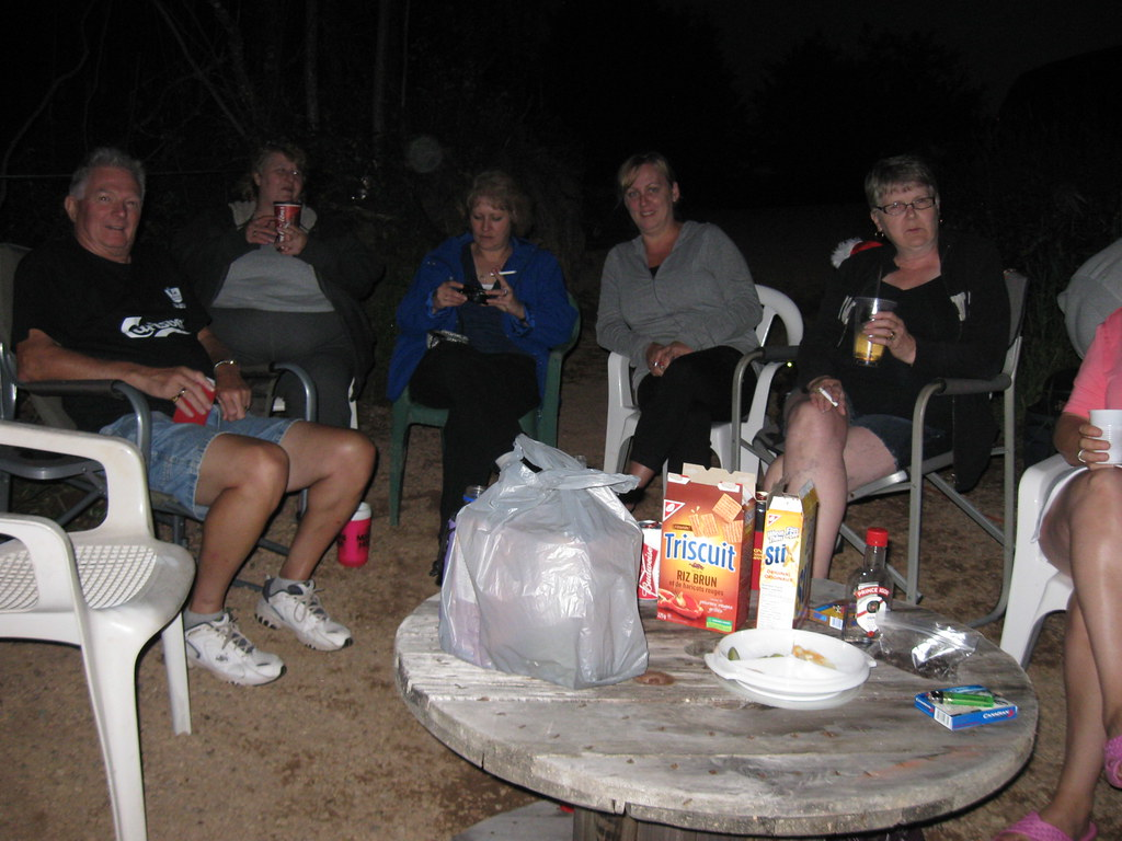 Christmas In July Camping.Christmas In July 2014 All Done Camping Flickr