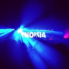 NOISIA #boillerroom #pkp14