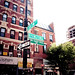 A day with the Beastie Boys - Paul's Boutique corner