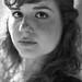 Self-portrait, age 24 by kat.clark