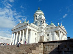 Finlande, Helsinki & Porvoo