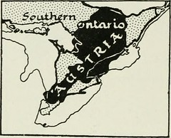 """Image from page 367 of """"Canadian school geography"""" (1922)"""