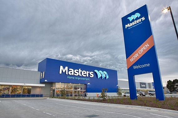 Shoalhaven Council has approved a development application for a new Masters store