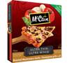 McCain Ultra Thin Crust Roasted Mushroom and Garlic