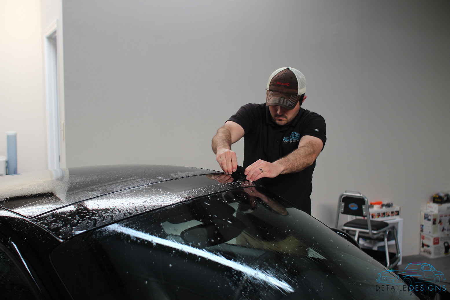 atlanta paint protection film
