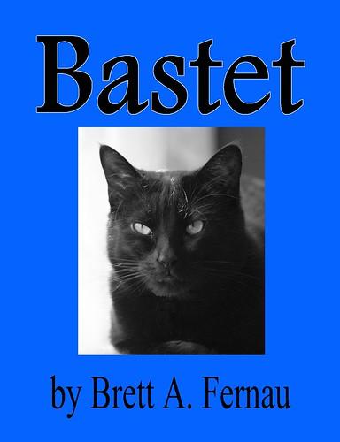 Bastet Cover