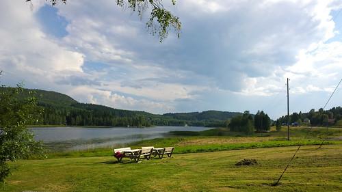 Summer 2014 - Åte
