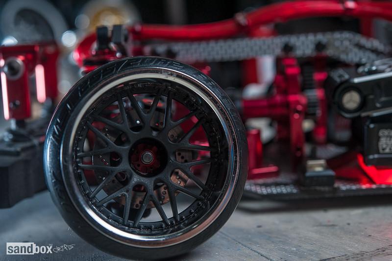 MST FXX-D VIP RWD Chassis Setup on Aphalt Rebuild RC Drift 14823889739_e2c1fc27a7_c