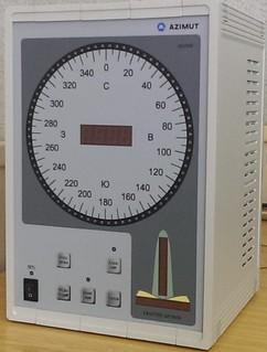 Индикатор пеленга, DF-2000, АРП Платан, радиопеленгатор, Direction Finder