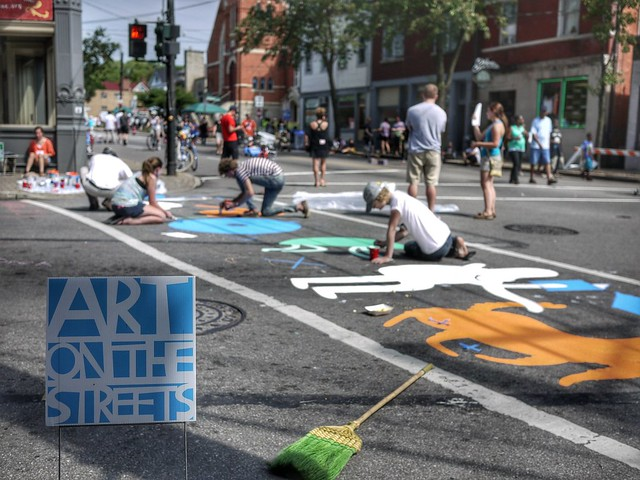 Cincy Summer Streets - Northside