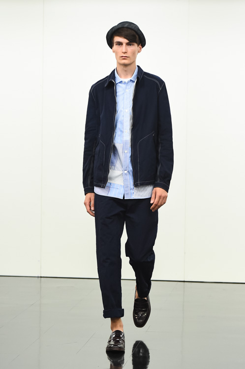 SS15 Tokyo COMME des GARCONS HOMME020_Jack Chambers(Fashion Press)