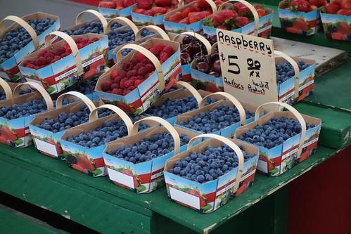 Ottawa markets