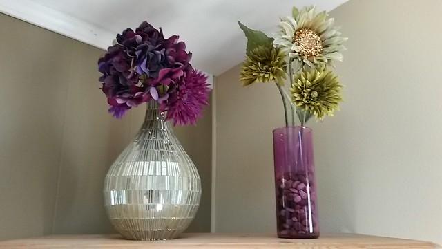 Floral update