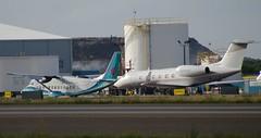 Queen Beatrix International Airport (TNCA)