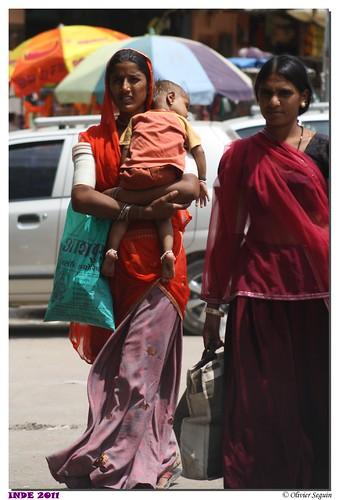 Inde - Jodhpur-Ranakpur