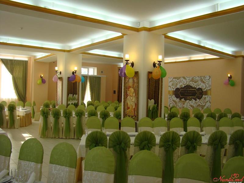 Sala de Banchete Gologan > Foto din galeria `Sala`