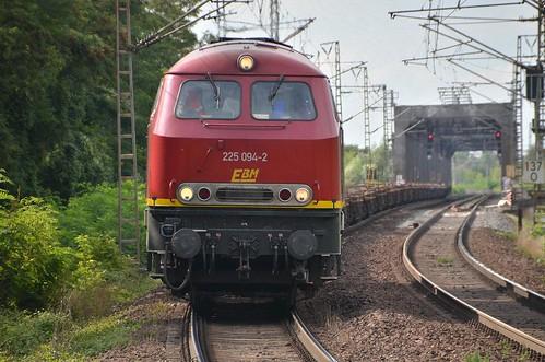 EBM Cargo 225 094