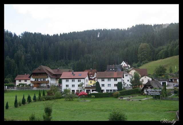 Casas de Schonach