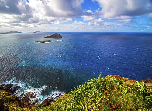 Makapuu Trail Hawaii (explored)