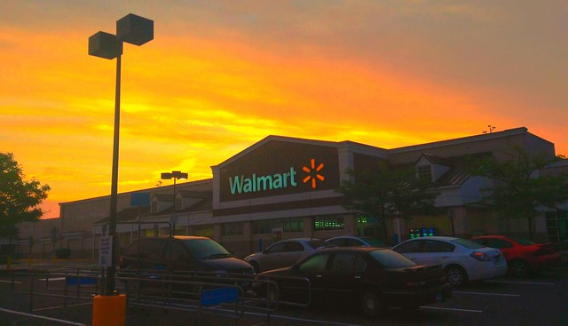 Walmart from Flickr via Wylio