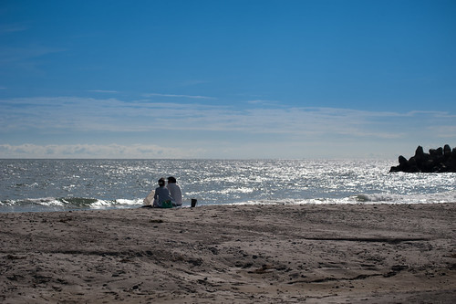 海で語らおう