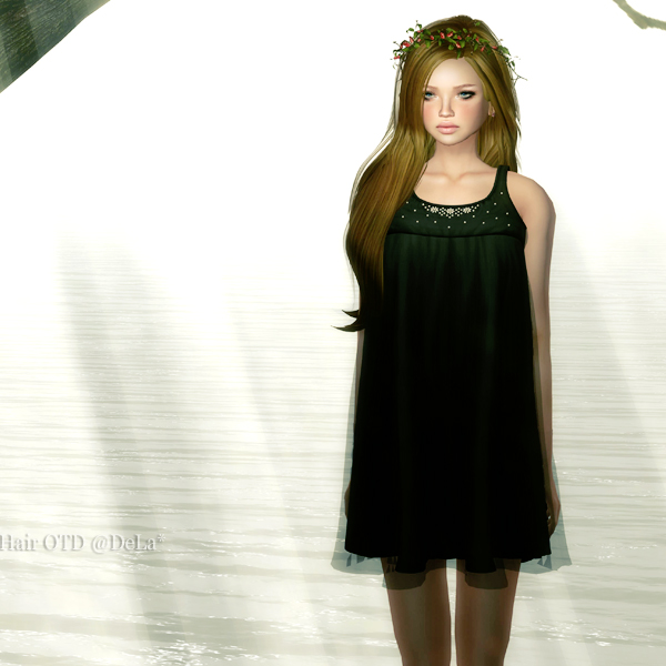 Hair of the day #43 ::Erin::