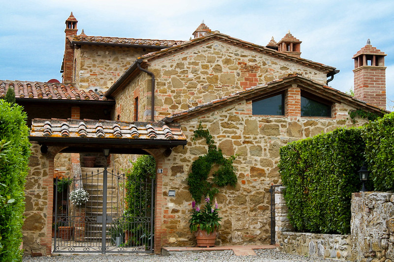 VRBO Tuscany Rental
