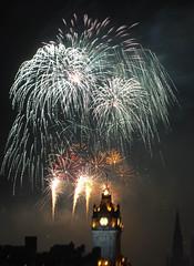 Festival Fireworks 3
