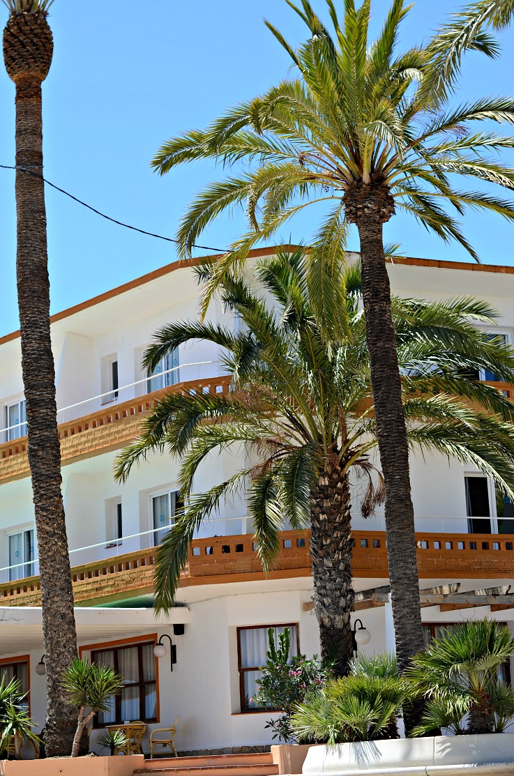 DSC_3216 Beach house on Ibiza