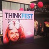 #thinkfest at @helsinkiuni today, tomorrow and on Saturday! #learning #science #p2pschool