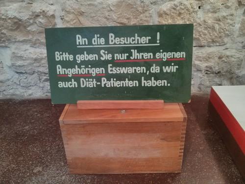 UPK Historische Sammlung @ Basel