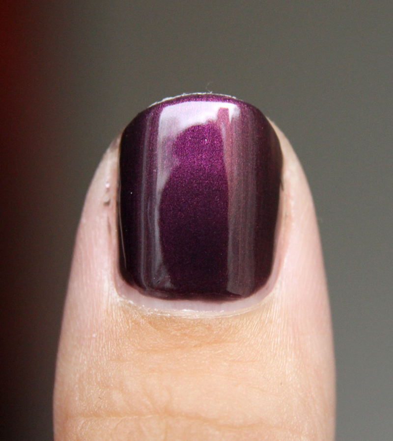 IsaDora Purple prune3