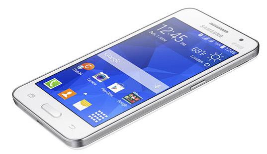 So sánh Zenfone 4.5 và Samsung Galaxy Core 2 - 30698