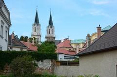 Stift Klosterneuburg 7.9.2014