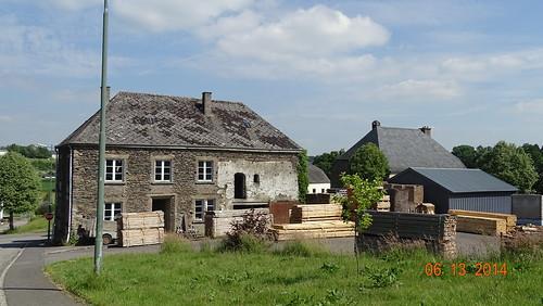 1795-Diekirch, Luxembourg