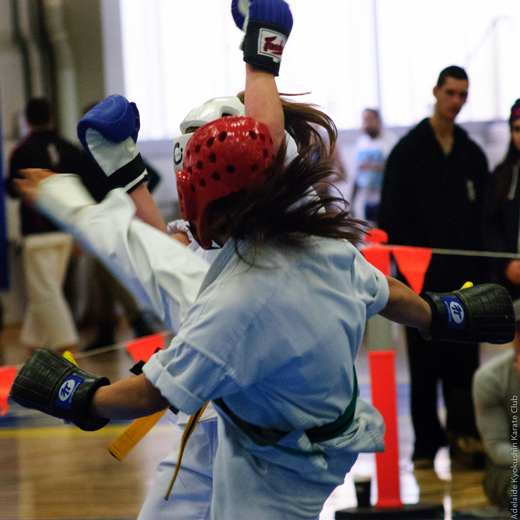 Australian Kyokushin Tournament 2014-78