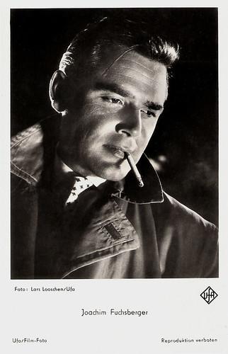 I.M. Joachim Fuchsberger (1927-2014)