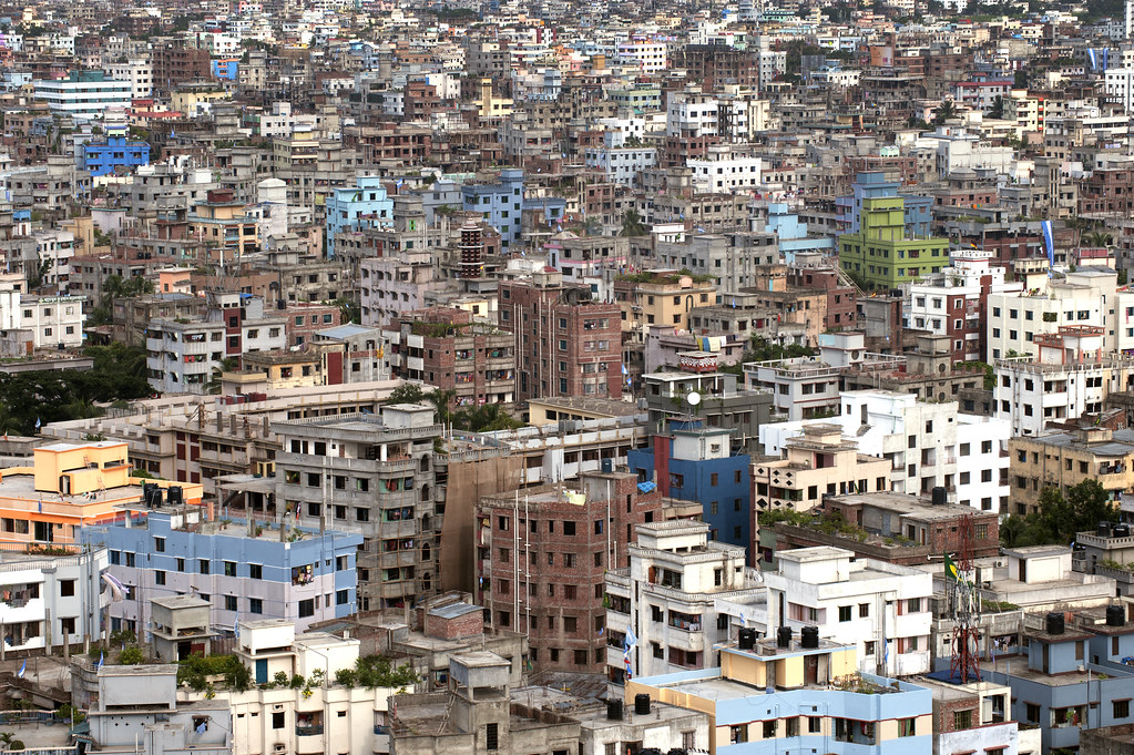 photo of Dhaka, Bangladesh