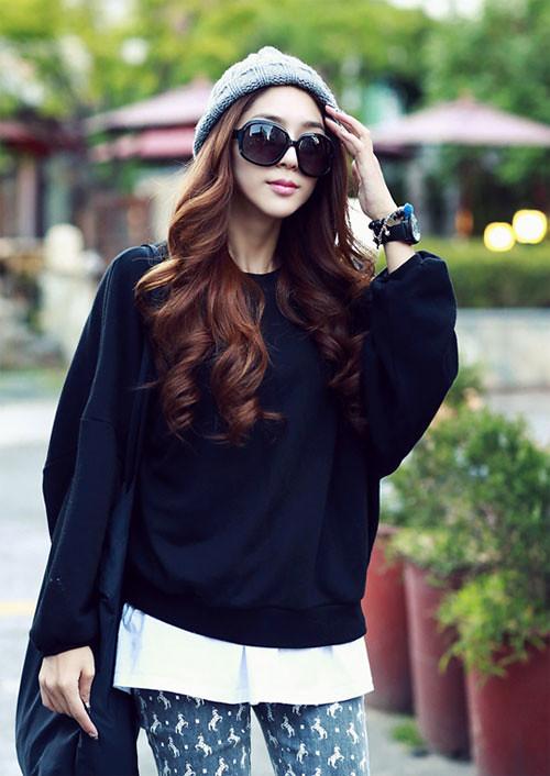 Mix đồ thời trang Thu Đông 2014 CỰC ấn tượng 3